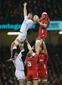 06.02.15 - Wales v England, RBS 6 Nations 2015 - 