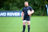 15.09.15 -  Wales Rugby World Cup Training -Samson Lee during training.