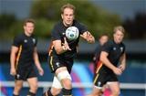 24.09.15 - Wales Rugby World Cup Training -Alun Wyn Jones during training.