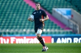 09.10.15 - Wales Rugby Training -Justin Tipuric during training.