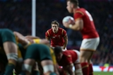 10.10.15 - Australia v Wales - Rugby World Cup - Liam Williams of Wales.