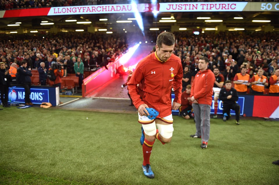 10.03.17 - Wales v Ireland - RBS 6 Nations 2017 -