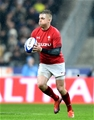01.02.19 - France v Wales - Guinness 6 Nations 2019 -Gareth Anscombe of Wales.