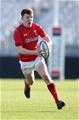 03.02.19 - France U20s v Wales U20s - U20s 6 Nations Championship - Aneurin Owen of Wales.