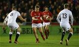 22.02.19 - Wales U20s v England U20s - U20s 6 Nations Championship - Rhys Davies of Wales.