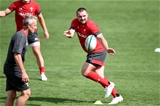 06.08.19 - Wales Rugby Training -Ken Owens during training.