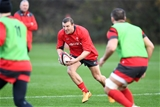 25.11.19 - Wales Rugby Training -Hadleigh Parkes.